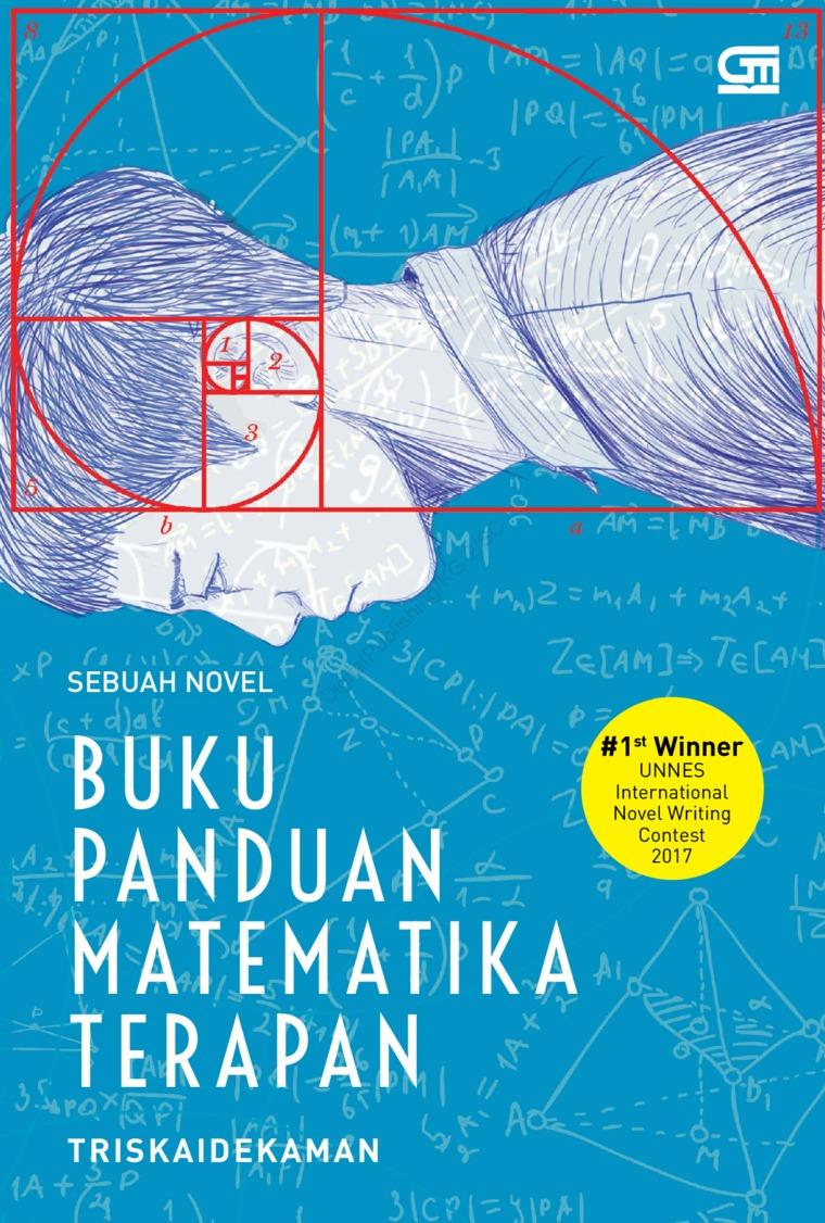 Buku Panduan Matematika Terapan (sebuah novel) by Triskaidekaman Digital Book