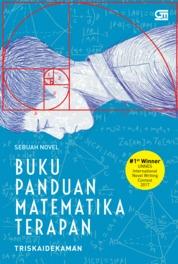 Cover Buku Panduan Matematika Terapan (sebuah novel) oleh Triskaidekaman