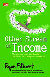 Cover Other Stream of Income oleh Ryan Filbert Wijaya, S.Sn, ME.