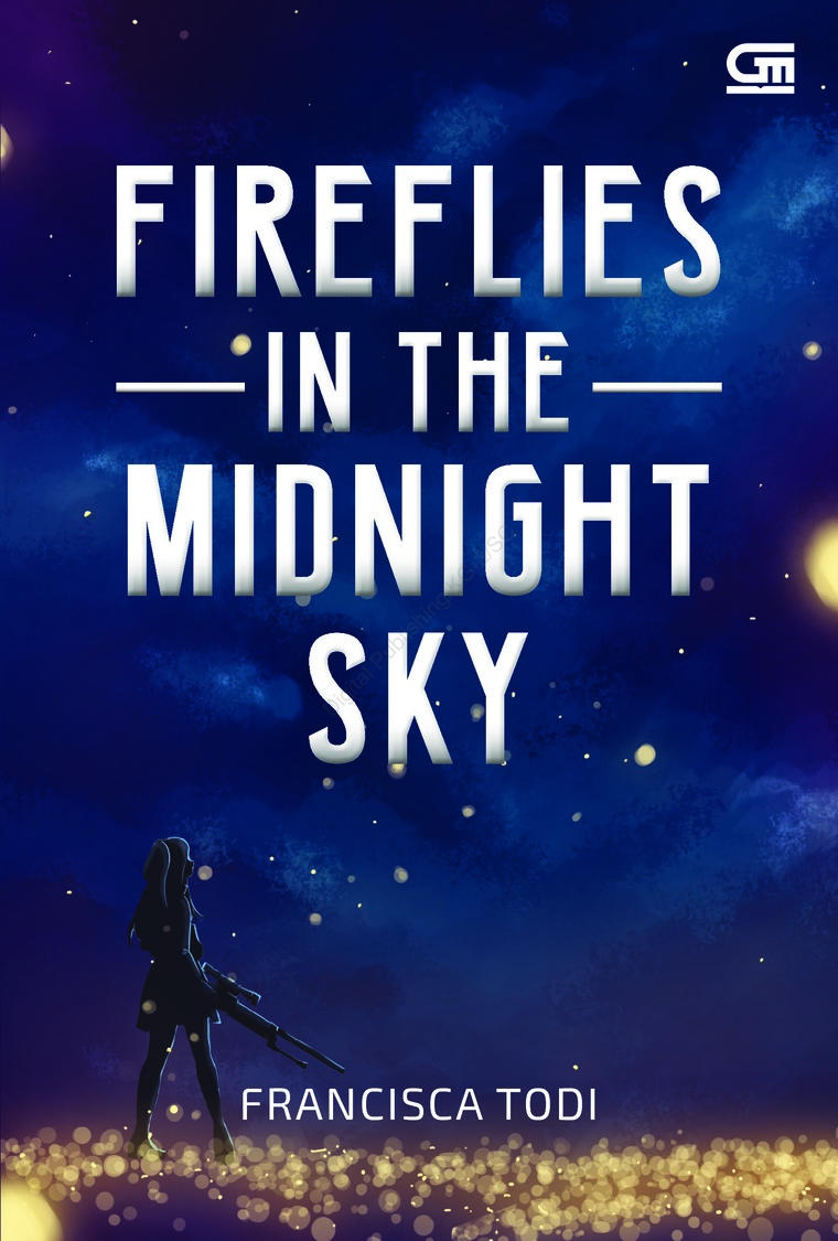 MetroPop: Fireflies in the Midnight Sky by Francisca Todi Digital Book