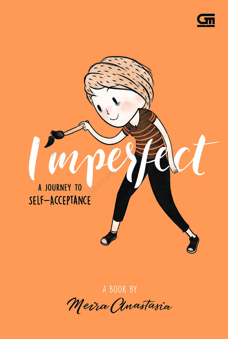 Buku Digital Imperfect oleh Meira Anastasia