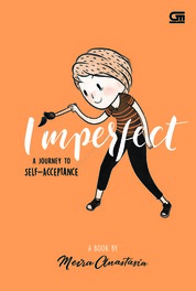 Cover Imperfect oleh Meira Anastasia