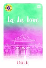 Cover La La Love oleh L.E.A.L.A