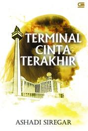 Terminal Cinta Terakhir by Ashadi Siregar Cover