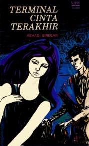 Cover Terminal Cinta Terakhir oleh Ashadi Siregar