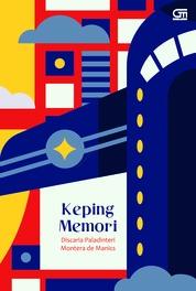 Cover Keping Memori oleh Discaria Paladinteri Montera de Manics