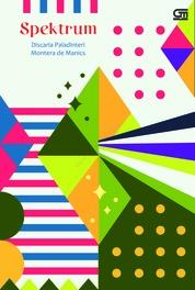Cover Spektrum oleh Discaria Paladinteri Montera de Manics