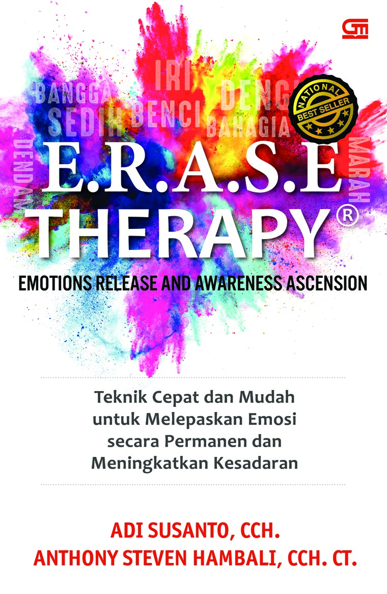 ERASE Therapy by Adi Susanto CCH Digital Book