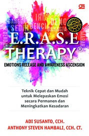 ERASE Therapy by Adi Susanto CCH Cover