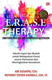 Cover ERASE Therapy oleh Adi Susanto CCH