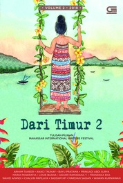 Dari Timur 2 by MIWF Writers Cover