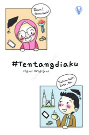 LiT: #Tentangdiaku by Hani Widiani Cover