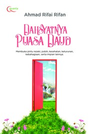 Dahsyatnya Puasa Daud by Ahmad Rifa`i Rif`an Cover