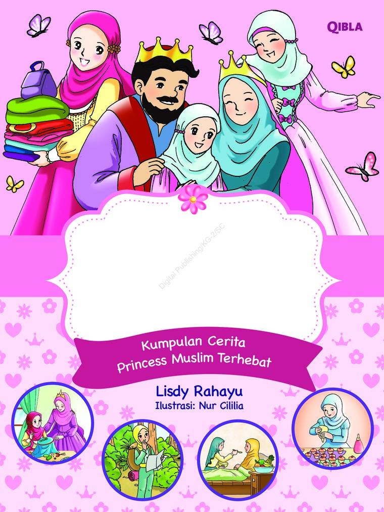 Buku Digital Princess Shahabiyah oleh Lisdy Rahayu