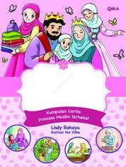 Cover Princess Shahabiyah oleh Lisdy Rahayu