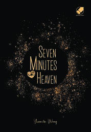 Seven Minutes In Heaven by Yuanita Wong Cover