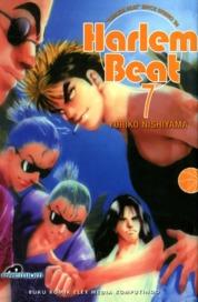 Cover Harlem Beat (Premium) Vol. 07 oleh Yuriko Nishiyama