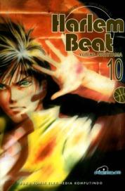 Cover Harlem Beat (Premium) Vol. 10 oleh Yuriko Nishiyama