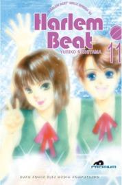 Cover Harlem Beat (Premium) Vol. 11 oleh Yuriko Nishiyama