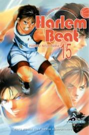 Cover Harlem Beat (Premium) Vol. 15 oleh Yuriko Nishiyama