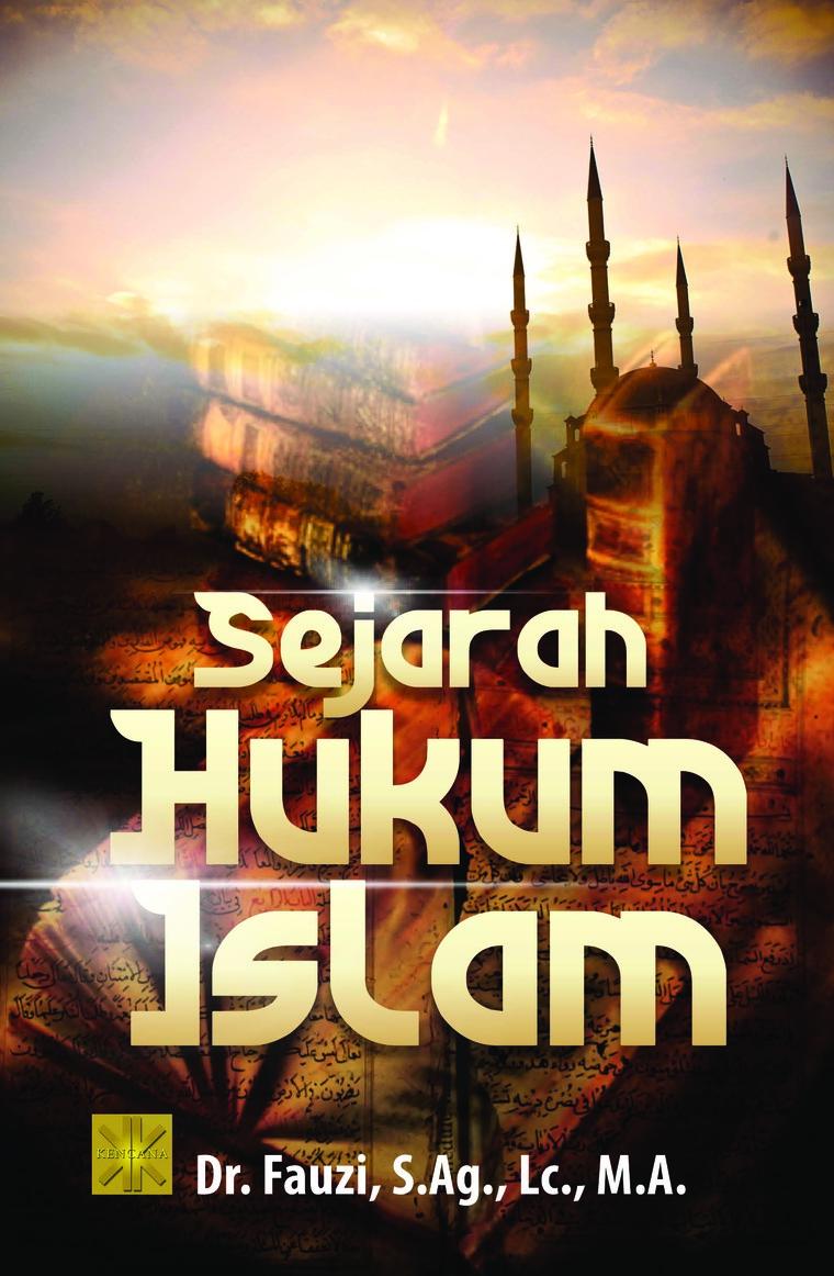 Ebook Hukum Islam