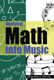 Applying Math Into Music by Radinka Victo Cover