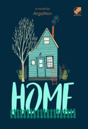Home by Arganov Cover