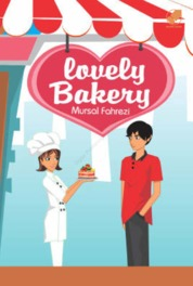 Lovely Bakery by Mursal Fahrezi Cover