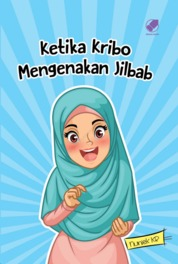 Cover Ketika Keribo Mengenakan Jilbab oleh Nuniek KR
