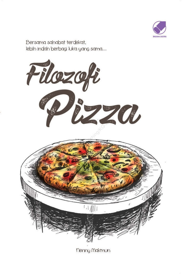 Filozofi Pizza by Nenny Makmun Digital Book