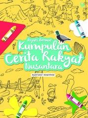 Kumpulan Cerita Rakyat Nusantara by Agnes Bemoe Cover
