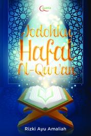 Jodohku Hafal Al-Qur`an by Rizky Ayu Amaliah Cover