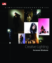 Cover Simply Photograpy - Creative Lighting oleh Hermawan Wicaksono