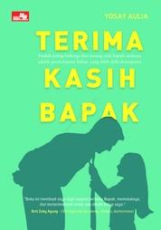 Cover Terima Kasih Bapak oleh Yosay Aulia