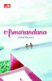 Cover Asmarandana oleh Indah Hanaco