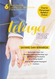 Telaga 6 - Sayang dan Berharga by Paul Gunadi Cover
