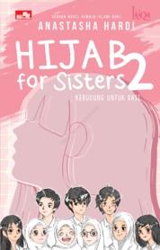 LAIQA: Hijab for Sisters 2 (Kerudung untuk Rasi) by Anastasha Hardi Cover
