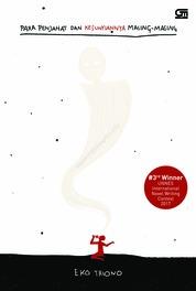 Cover Para Penjahat dan Kesunyiannya Masing-masing oleh Eko Triono