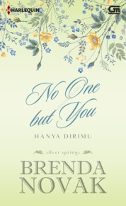 Harlequin: Hanya Dirimu (No One but You) by Brenda Novak Cover