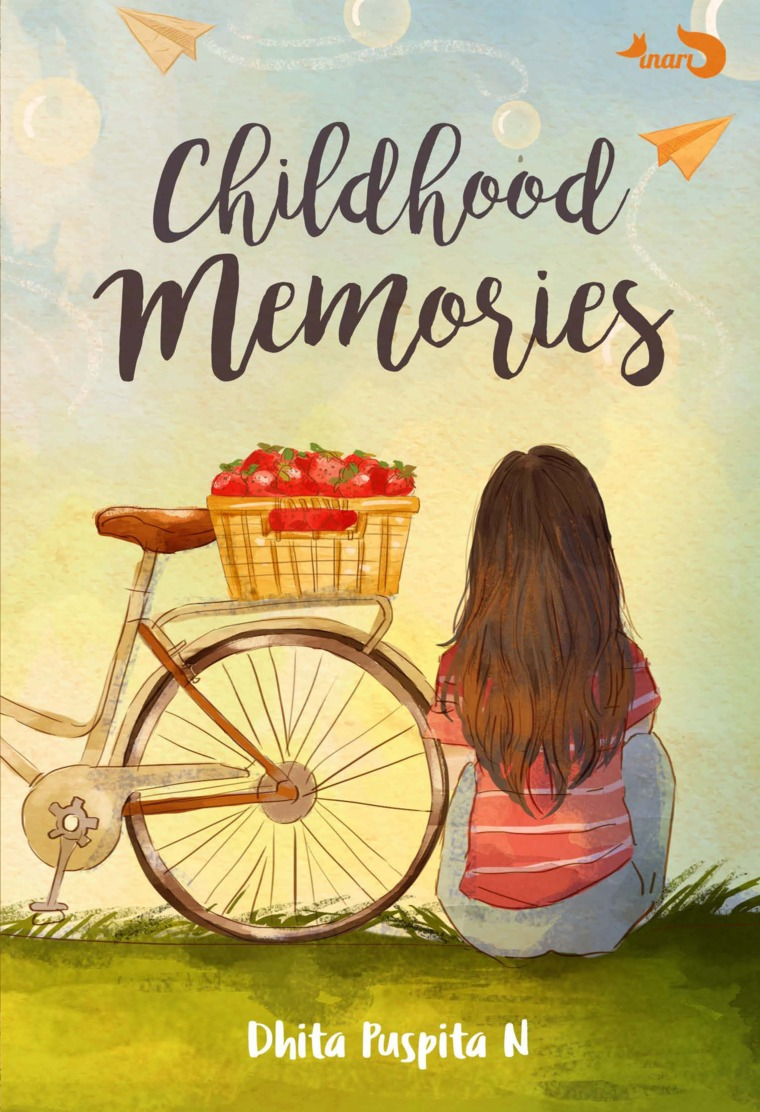 Buku Digital Childhood Memories oleh Dhita Puspita N