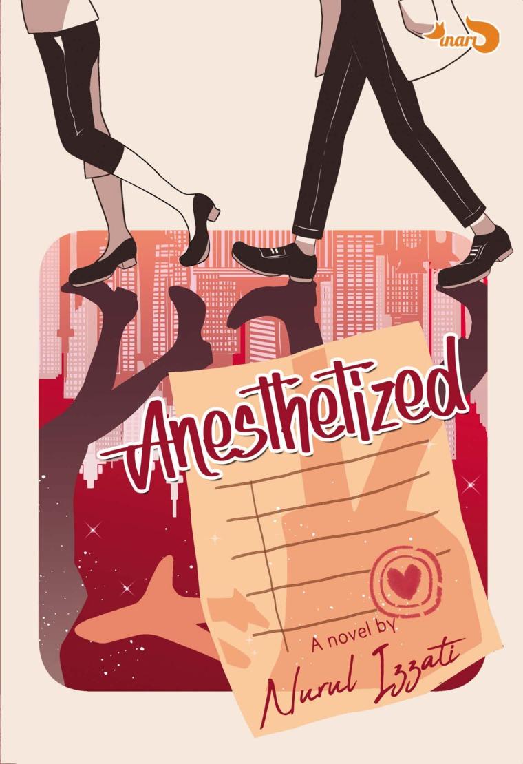 Buku Digital Anesthetized oleh Nurul Izzati