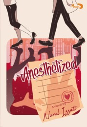 Anesthetized by Nurul Izzati Cover