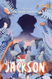 Cover Jackson oleh Lia Indra Andriana