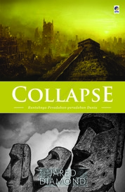 Collapse by Jared Diamond Cover