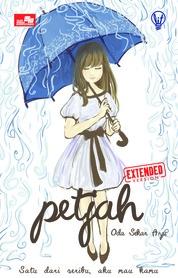 Cover LiT: Petjah (extended version) oleh Oda Sekar Ayu