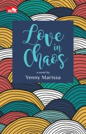 Cover Love in Chaos oleh Yenny Marissa