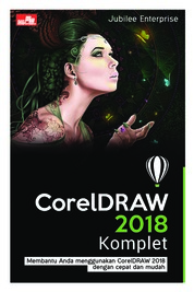 CorelDRAW 2018 Komplet by Jubilee Enterprise Cover