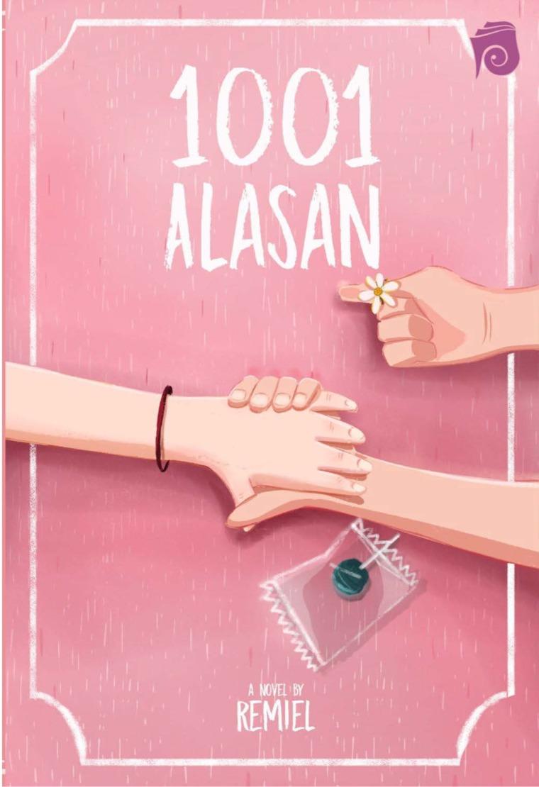 1001 Alasan by Remiel Digital Book