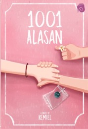 1001 Alasan by Remiel Cover