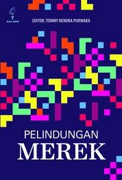 Pelindungan Merek by Tommy Hendra Purwaka Cover